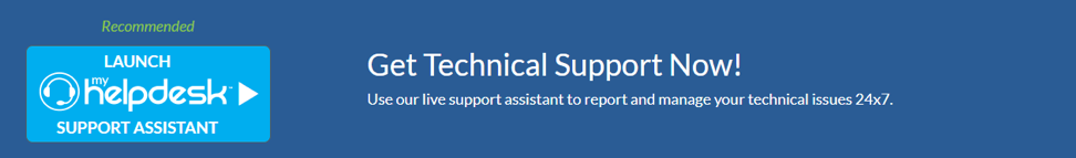 Get Technical Support Image
