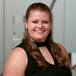 Meet Kim, Office and Event Coordinator