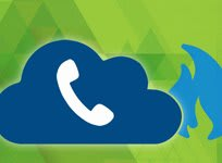 When Adversity Strikes: Utilizing the Cloud for Business Communication Continuity