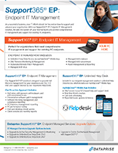 Endpoint Management Slick