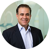 Headshot of David Eisner, Founder and Board Member of Dataprise.