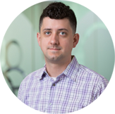 Headshot of Mike Wendt, Director of Professional Services at Dataprise