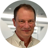 Headshot of Steve Lewis, CEO and Board Member of Dataprise