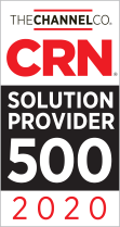 Dataprise Named to CRN's 2020 Solution Provider 500 List