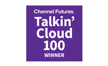 Dataprise Ranked Top Cloud Service Provider by Talkin' Cloud