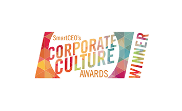Dataprise Honored as SmartCEO Corporate Culture Award Winner