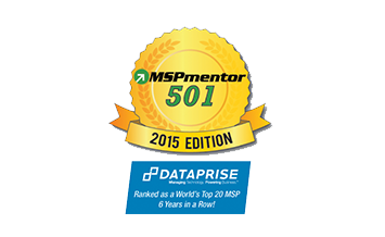 Maryland-Based Dataprise Ranks in Top 20 6th Year in a Row