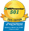 Dataprise today announced it has ranked in the top 20 – for the sixth consecutive year – on Nine Lives Media's annual MSPmentor 501 Global Edition...