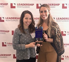 Dataprise Receives Well Workplace Award from Leadership Montgomery