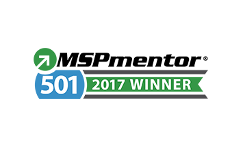 Dataprise Ranked Among Top 501 Managed Service Providers by MSPmentor