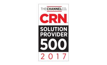 Dataprise Named to CRN's 2017 Solution Provider 500 List