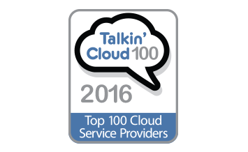 Dataprise Ranked Among Top 100 Cloud Services Providers