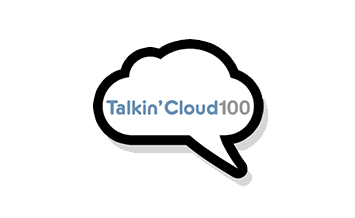 Dataprise Ranked Among Top 100 Cloud Service Providers