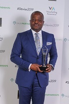 Dataprise Director of Global Service Desk Peter Walla Wins Customer Service Manager of the Year Award