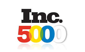 Dataprise Ranks on the Inc. 5000 for the 8th Consecutive Year with Three-Year Sales Growth of 58%