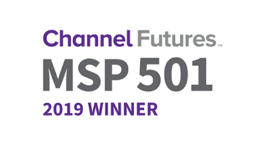 Dataprise Ranked in Top 40 Among 501 Global Managed Service Providers by Channel Futures