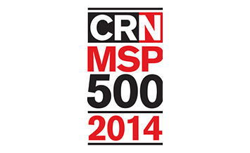 Dataprise Named to CRN's 2014 Solution Provider 500 List