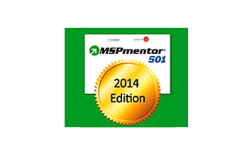 Dataprise, Inc. Advances to #15 on MSPmentor Managed Services Provider Top 501 List