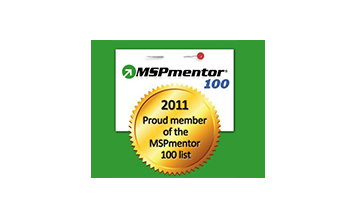 Dataprise, Inc. Celebrates Inclusion in the MSPmentor 100 Global List