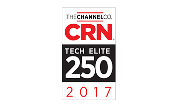 Dataprise Named One of 2017 Tech Elite Solution Providers by CRN
