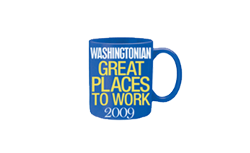 Dataprise, Inc. Recognized as a 'Great Place to Work' by Washingtonian Magazine — <em>IT Services Provider Employees Say Effective Communication is the Reason for the Firm's Success </em>