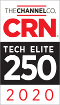 Dataprise was named to CRN's MSP 500 list in 2020