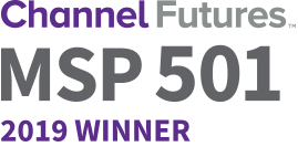 Dataprise Named Top 40 of 501 MSPs by Channel Futures