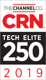 Dataprise was named to CRN's MSP 500 list in 2019