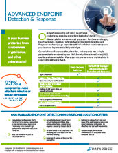 Advanced Endpoint Detection Brochure