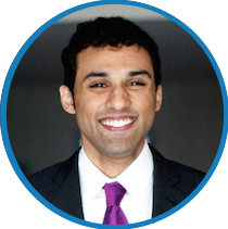 Chet Devchand, Microsoft Business and Technology Strategist