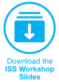 ISS workshop icon.