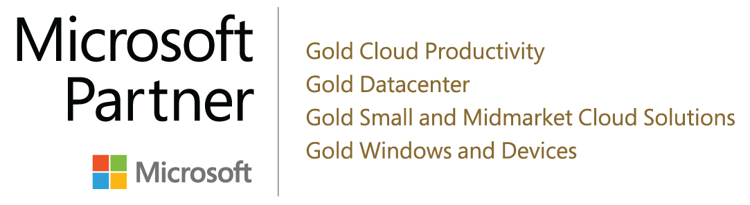 Microsoft Gold Partner for Business Intelligence Strategy
