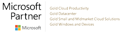 As a Microsoft Gold Partner, Dataprise provides winning Microsoft solutions.