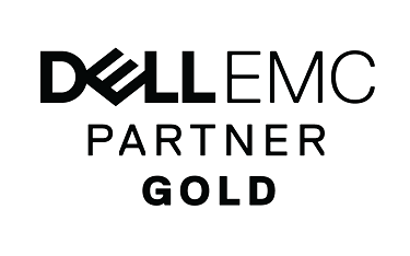 Dataprise is a Dell EMC Gold Partner