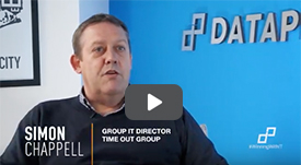 Dataprise success story highlights the IT wins of Time Out Group
