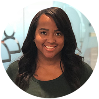 Lauren Burrell, Onboarding Program Analyst