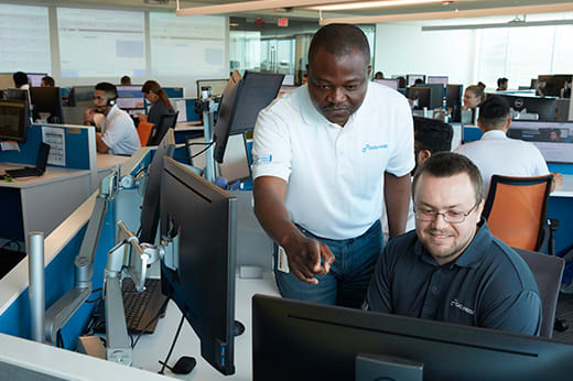 White-Labeled Help Desk Image
