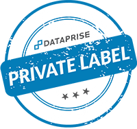 Private Labeled Icon