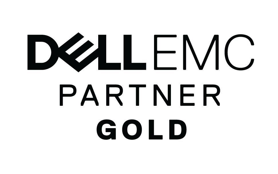 Dataprise is a Dell EMC Gold Partner.