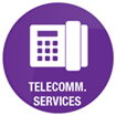 Telecomm. Services