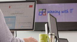 IT Monitoring and IT Management services.