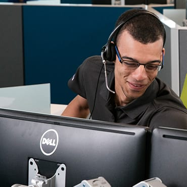 IT Help Desk Support Image